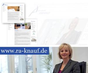 Rechtsanwaltskanzlei Anke Knauf