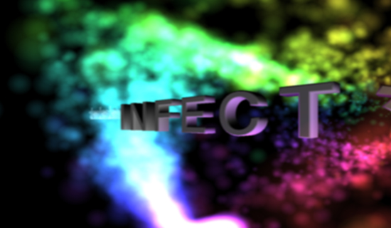 Infect Amiga