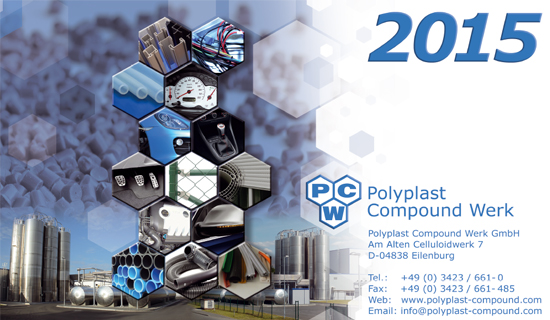 Polyplast Compound Werk