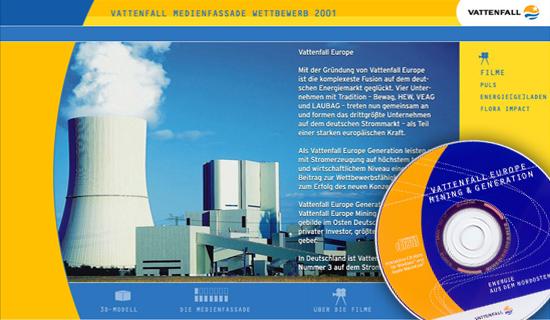 Vattenfall Europe AG