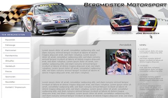 Bergmeister Motorsport