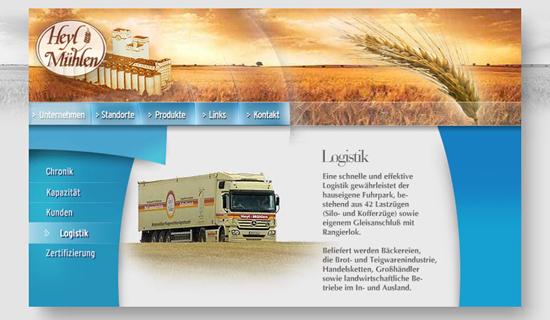 Heyl Mühlen GmbH