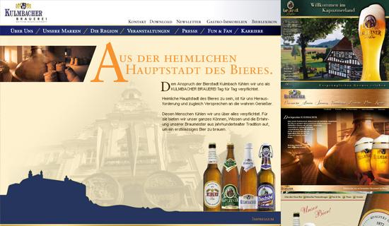 Kulmbacher AG