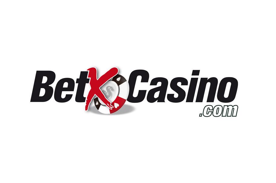 Schröder Media - Logodesign Leipzig : BetX Casino Logodesign