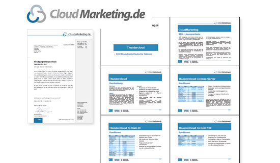 CloudMarketing Hamburg
