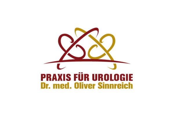 Schröder Media - Logodesign Leipzig : Urologe Urologie Logodesign Sinnreich Leipzig