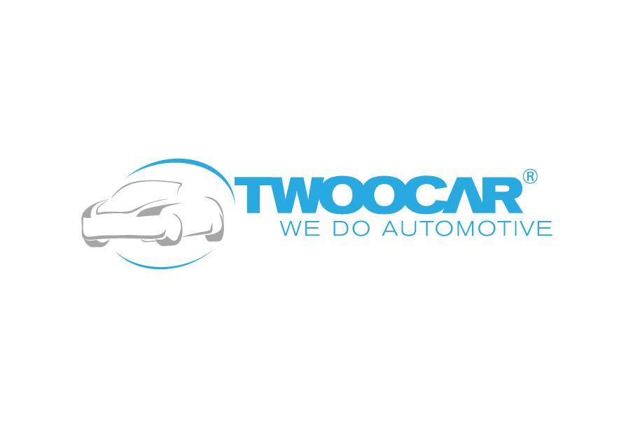 Schröder Media - Logodesign Leipzig : Twoocar Automotive Logodesign
